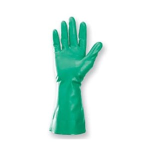 Kimberly Clark 94446 G80 Size M Jackson Safety Nitrile Chemical Resistance Glove Hand Protection