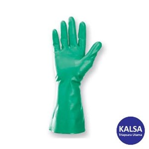 Kimberly Clark 94447 G80 Size L Jackson Safety Nitrile Chemical Resistance Glove Hand Protection