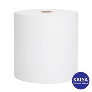 Kimberly Clark 1005 White Scott Hard Roll Towel Uctad