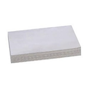 Kimberly Clark 42411 White Oil Sorbent Pads