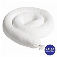 Kimberly Clark 94202 White Oil Sorbent Socks 1