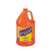 Kimberly Clark 12057 Kimcare Naturally Tuff Orange 1