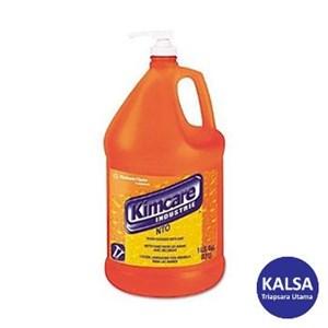 Kimberly Clark 12057 Kimcare Naturally Tuff Orange