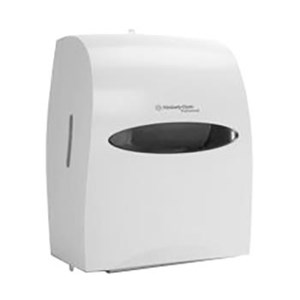 Kimberly Clark 9991 Sanitouch Hard Roll Towel Dispenser