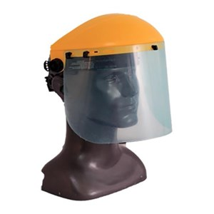 Leopard 0144 Visor Face Protection