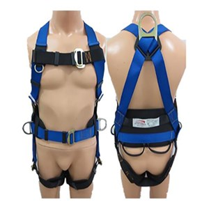 Leopard LPSH 0280 Body Harness Fall Protection