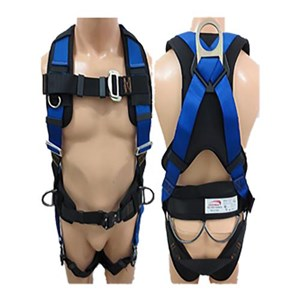 Leopard LPSH 0281 Body Harness Fall Protection