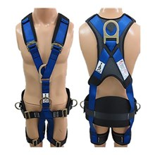Leopard LPSH 009 Body Harness Fall Protection