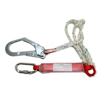 Leopard LPHL 0117 Lanyard Fall Protection 1