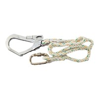Leopard LPHL 0172 Lanyard Fall Protection 1