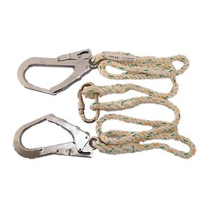 Leopard LPHL 0173 Lanyard Fall Protection