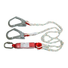Leopard LP 0125 Lanyard Fall Protection