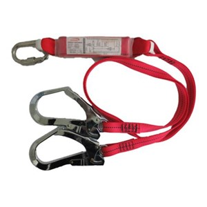 Leopard LP 0322 Lanyard Fall Protection