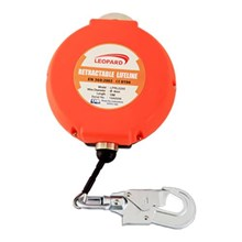 Leopard LP 0285 Retractable Lifeline Fall Protection