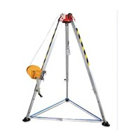 Leopard LPTR 0307 Tripod Fall Protection 1
