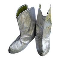 Leopard LP 0073SC Alumnized Shoes Cover Fire Protection 1