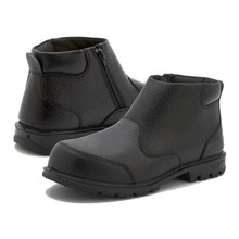 Cheetah 2101 Nitrile Rubber Safety Shoes