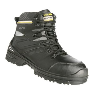 Safety Jogger Premium S3 SJ Flex or Composite Safety Shoes