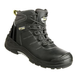 Safety Jogger Power 2 S3 SJ Flex or Composite Safety Shoes
