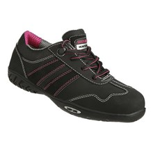 Safety Jogger Ceres S3 Lady Line Safety Shoes