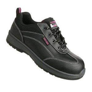 Safety Jogger Bestgirl S3 Lady Line Safety Shoes