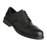 Safety Jogger Manager S3 Classic Safety Shoes 1