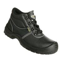 Safety Jogger Safetyboy S1P Classic Safety Shoes 1
