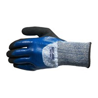 Safety Jogger Protector Blue 4544 Gloves Hand Protection 1