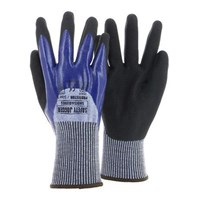 Safety Jogger Protector Purple 4544 Gloves Hand Protection 1
