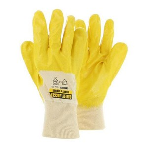 Safety Jogger Concrete 3111 Gloves Hand Protection