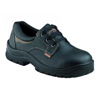Krushers Alaska Black 296154 Safety Shoes 1