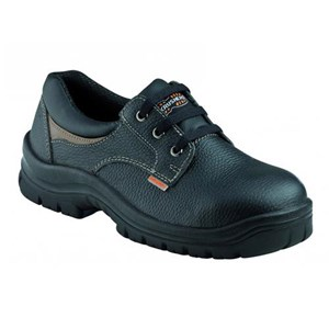 Krushers Alaska Black 296154 Safety Shoes