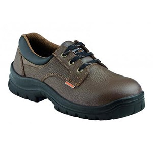 Krushers Alaska Brown 296154 Safety Shoes