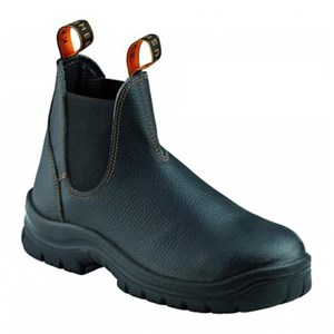 Krushers Nevada 296141 Safety Shoes