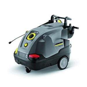 From Karcher HDS 6-14 C Hot Water High Pressure Cleaners 0