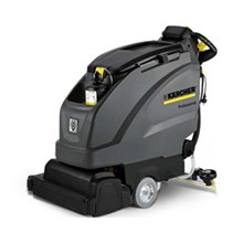 Karcher B 40 C Bp R 55 Scrubber Driers and Polishers