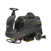 Karcher B 90 R Classic Bp Scrubber Driers and Polishers 1