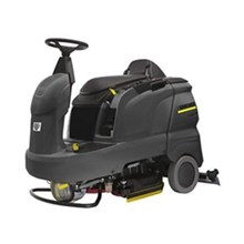 Karcher B 90 R Classic Bp Scrubber Driers and Polishers
