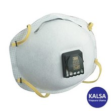 3M 8515 Welding Reguler Respiratory Protection