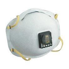 3M 8515 Welding Reguler Respiratory Protection