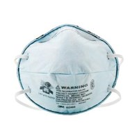 3M 8246 Particulate Respiratory Protection 1