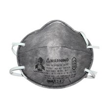 3M 8247 Particulate Respiratory Protection