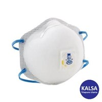3M 8271 Particulate Respiratory Protection 1