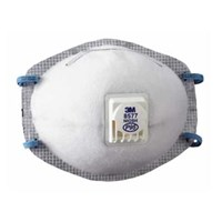 3M 8577 Particulate Respiratory Protection 1