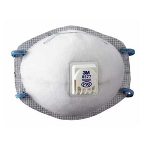 3M 8577 Particulate Respiratory Protection