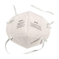3M 9004A 50 P1 Flat Folded Particulate Respiratory Protection 1