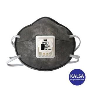 3M 9913V P1 Organic Vapor Nuisance Respiratory Protection