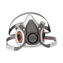 3M 6100 Size S Half Reusable Respiratory Protection