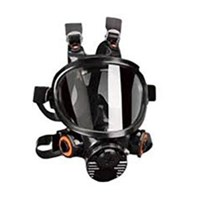 3M 7800 S-L Full Face Reusable Respiratory Protection 1