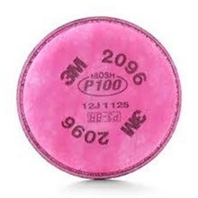 3M 2096 Particulate Filter Respiratory Protection